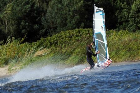 windsurfing rufa