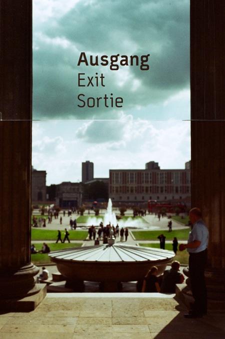 berlinskie muzeum